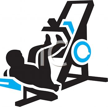 Gym Clip Art