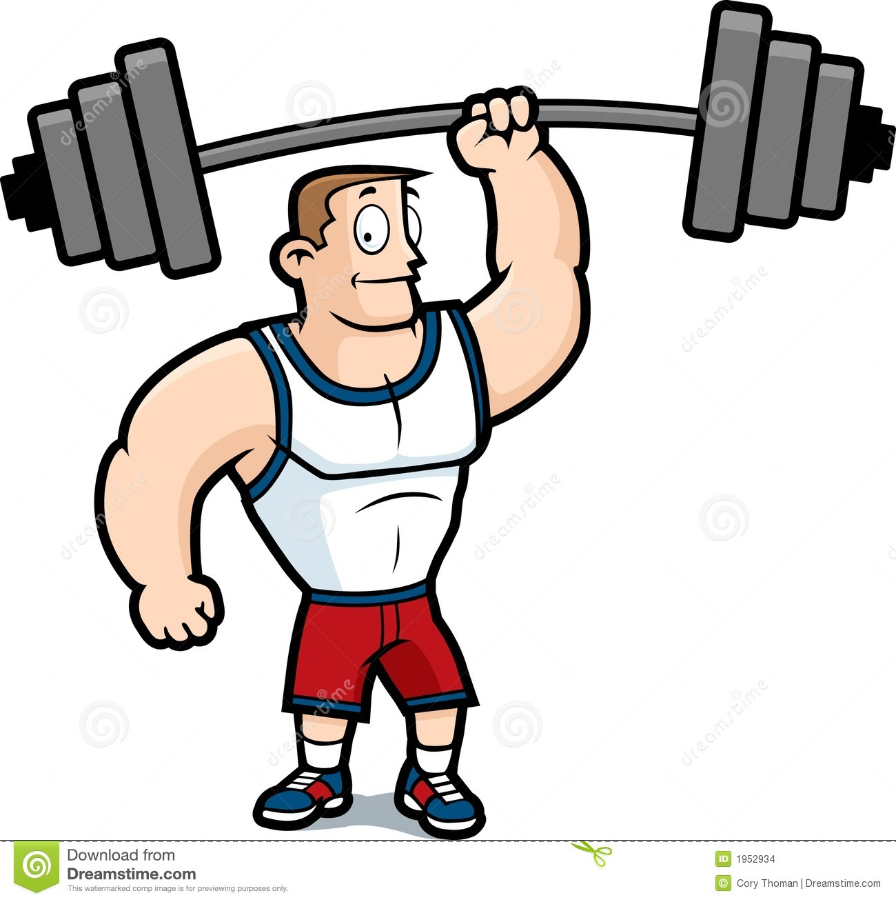 Gym Guy Stock Images Image 1952934-Gym Guy Stock Images Image 1952934-5