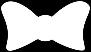 Hair bow clip art at vector-Hair bow clip art at vector-10