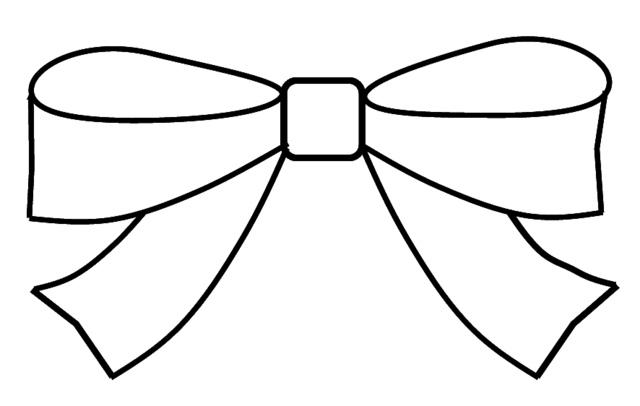 Hair Bow Clip Art-Hair Bow Clip Art-16