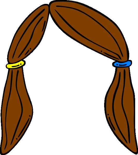 hair clipart u0026middot; hair clipart