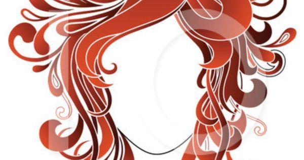 Hair Logo Design | Hair Salons Logos | J-Hair Logo Design | Hair Salons Logos | Joy Studio Design Gallery - Best Design-4