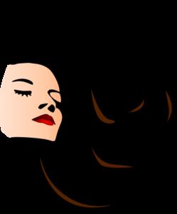 Hair Woman Clipart-Hair Woman Clipart-16
