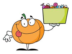 Halloween Candy Clipart-halloween candy clipart-4