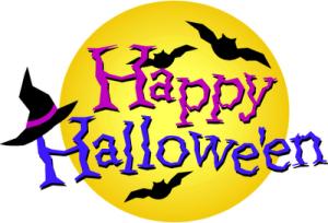 halloween party clip art-halloween party clip art-6