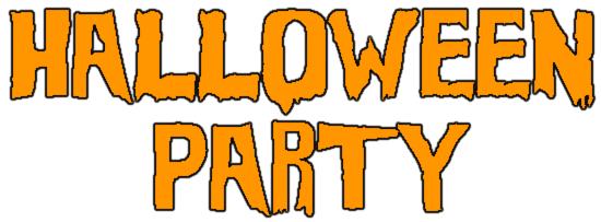 halloween party clipart-halloween party clipart-5