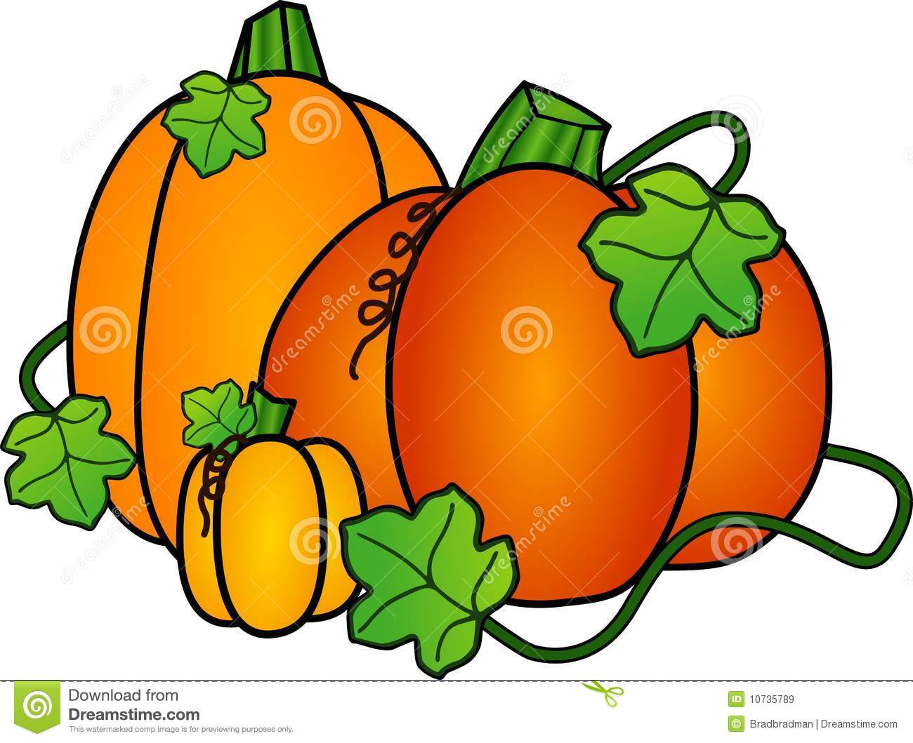 halloween pumpkin patch clip art