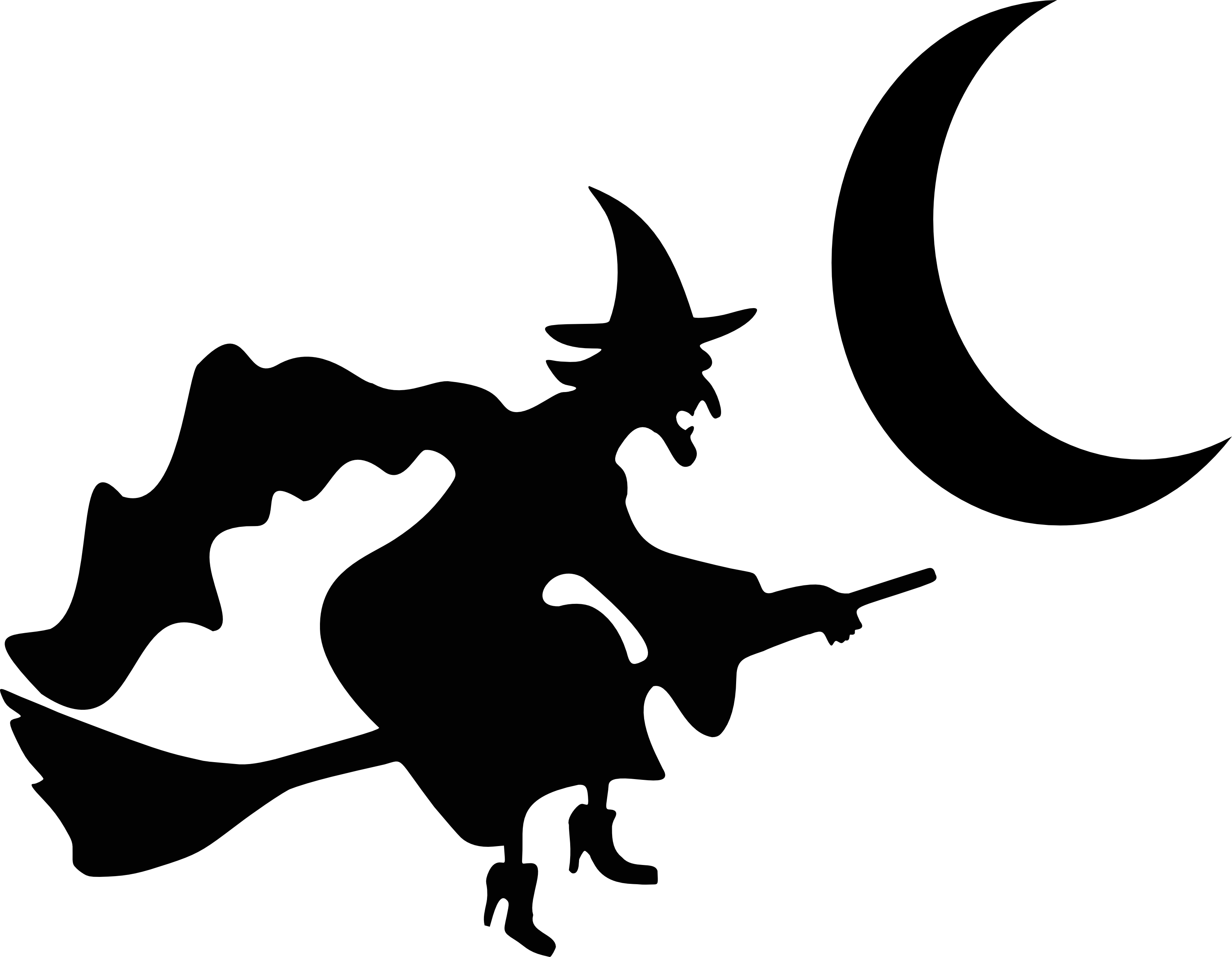 Halloween Witch Hat Clipart-halloween witch hat clipart-5