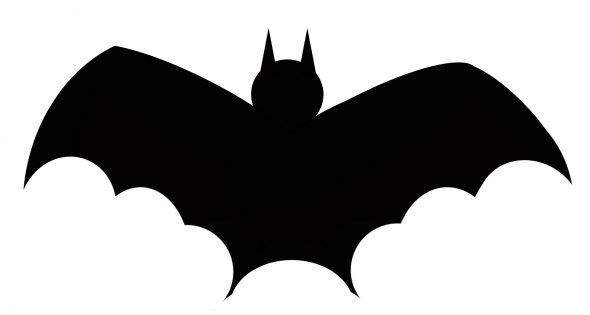 Halloween Bats Clipart .-Halloween Bats Clipart .-16