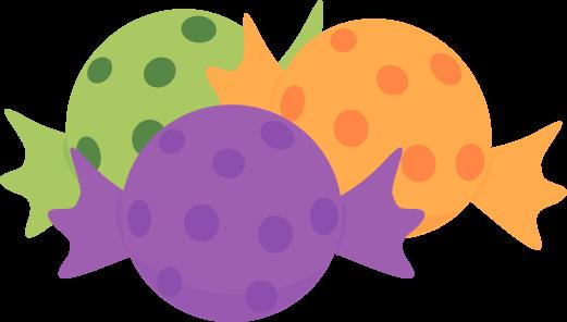 Halloween Candy Clipart Idea-Halloween candy clipart idea-16