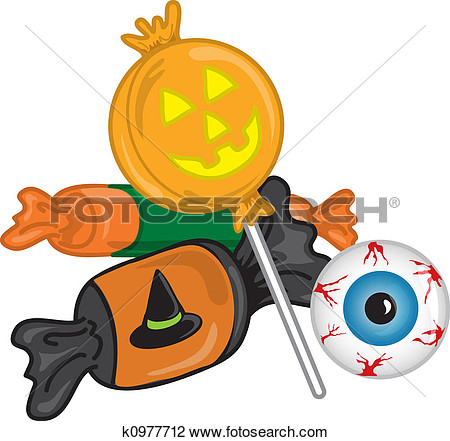 Halloween Candy-Halloween candy-12