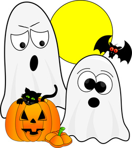 Halloween Clip Art 2016 Dr Odd
