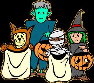 Halloween Clip Art-Halloween Clip Art-6