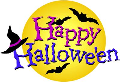 Halloween Clip Art-Halloween Clip Art-1