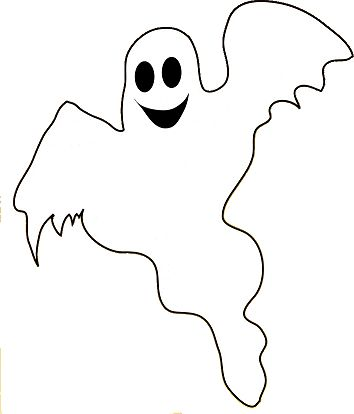 Halloween Clip Art Free Downloads | Halloween Ghost Clip Art | halloween pictures | Pinterest | Coloring, Art clipart and Halloween