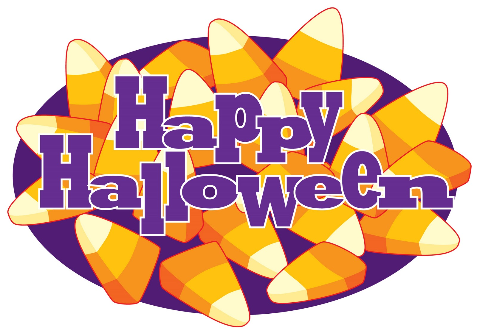 Halloween Clip Art Free .-halloween clip art free .-18
