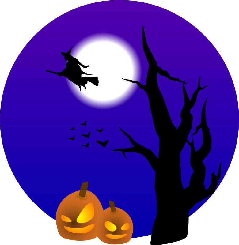 Halloween Clip Art-Halloween Clip Art-12