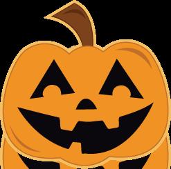 Halloween Clip Art Image Free