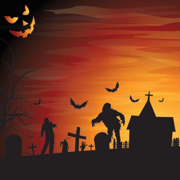 Halloween Clipart Free .-halloween clipart free .-16