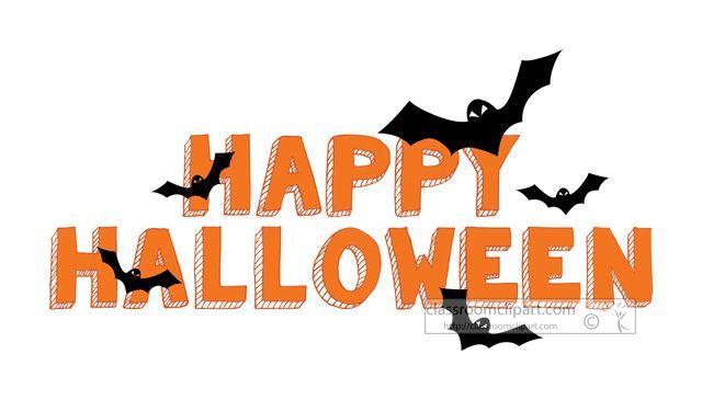 Halloween Clipart | Halloween Clipart ClipartLook.com