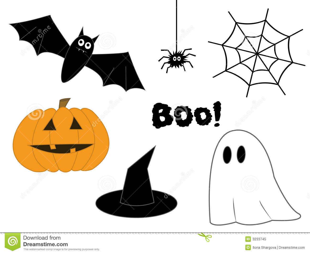 Halloween Clipart Royalty Free .