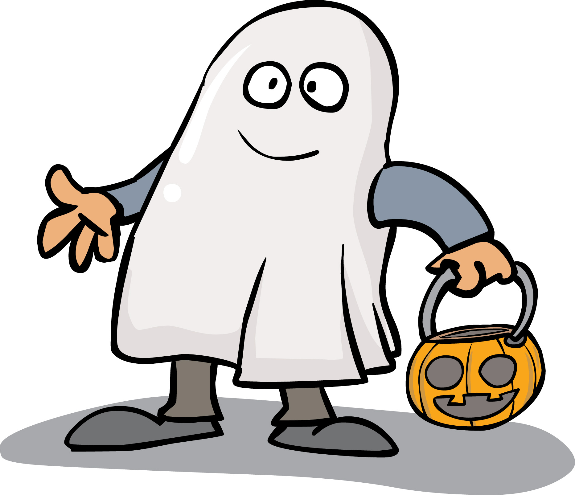 Halloween Costume Clip Art Cliparts Co