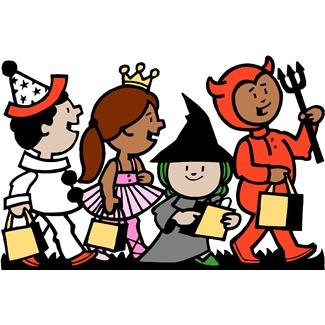 ... halloween costume clip art - Halloween Comstume ...