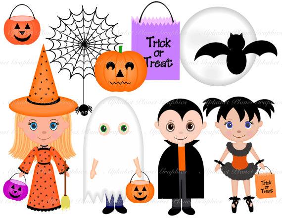 Halloween Costumes Kids .