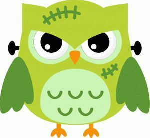 HALLOWEEN OWL CLIP ART-HALLOWEEN OWL CLIP ART-9