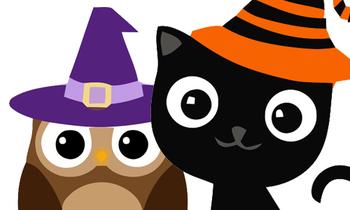 Halloween Owl Clipart Clipart Panda Free-Halloween Owl Clipart Clipart Panda Free Clipart Images-16