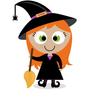 Halloween Owl Clipart Clipart Panda Free Clipart Images. Cute Witch