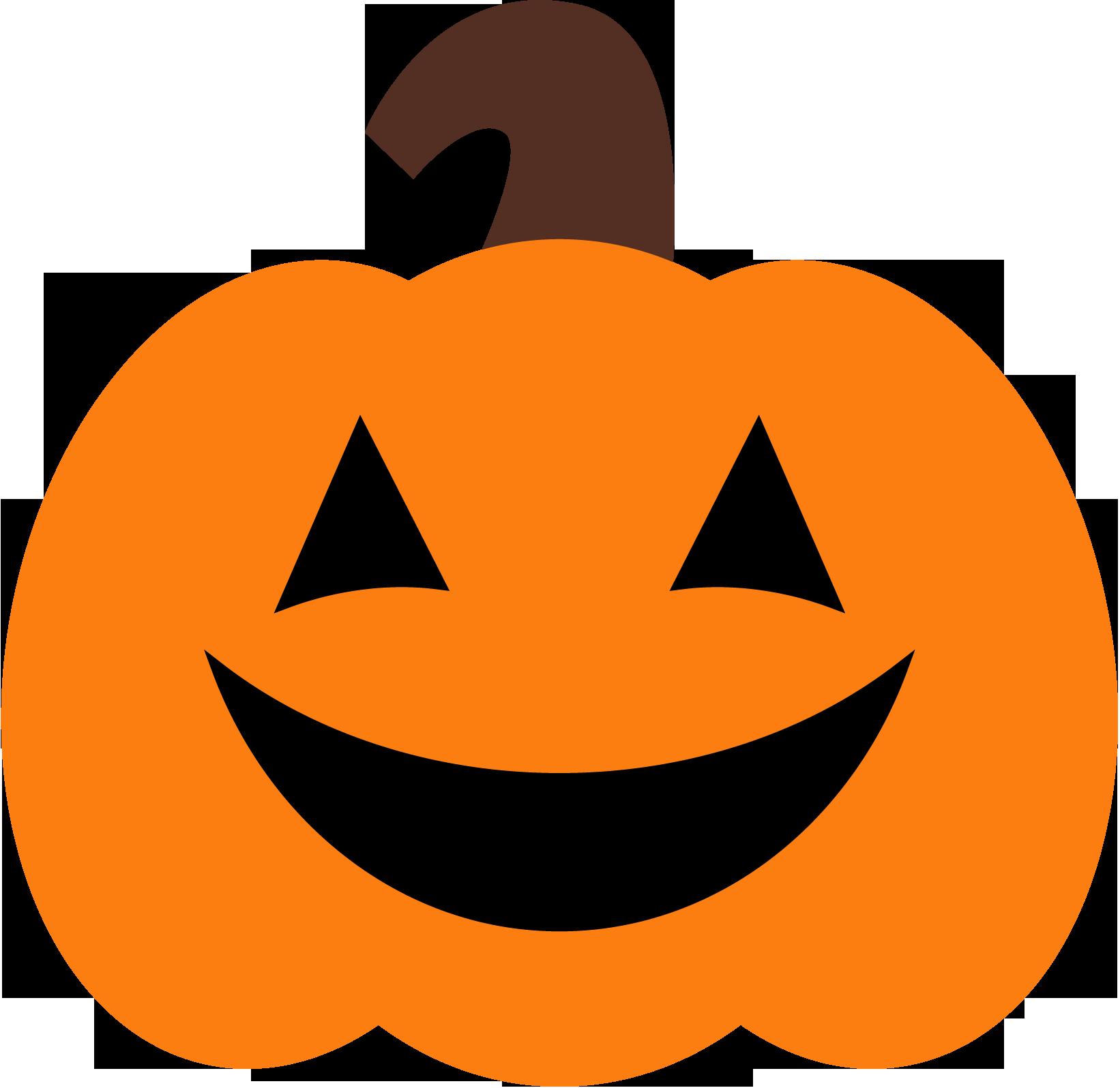 Halloween Pumpkin Clip Art-Halloween Pumpkin Clip Art-4