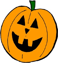 Halloween pumpkin clip art the .