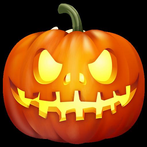 Halloween Pumpkin Clipart 2-Halloween pumpkin clipart 2-10