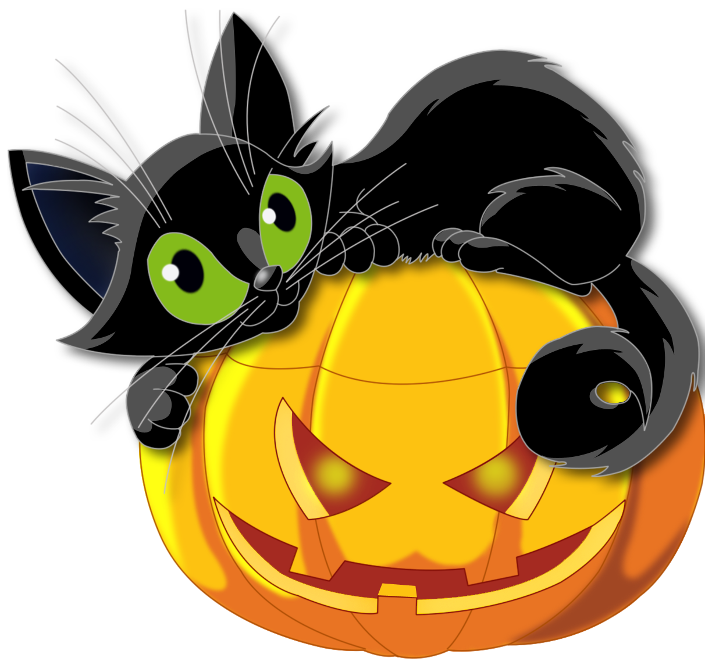 Halloween Pumpkin Clipart .-Halloween Pumpkin Clipart .-11