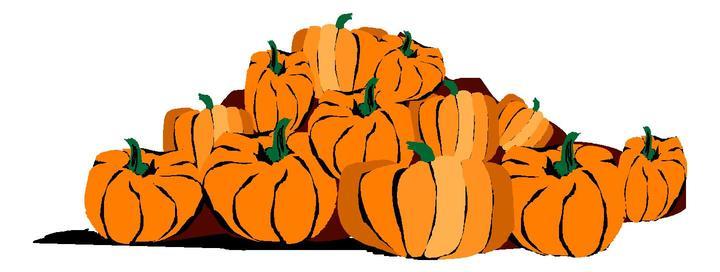 Halloween pumpkins clipart-Halloween pumpkins clipart-12