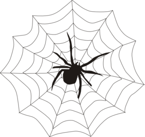 Halloween Spider Web Clipart Free Images-Halloween spider web clipart free images-3