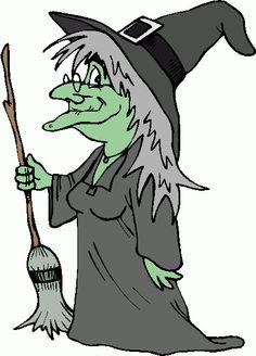 Halloween witch clip art bing images clip art