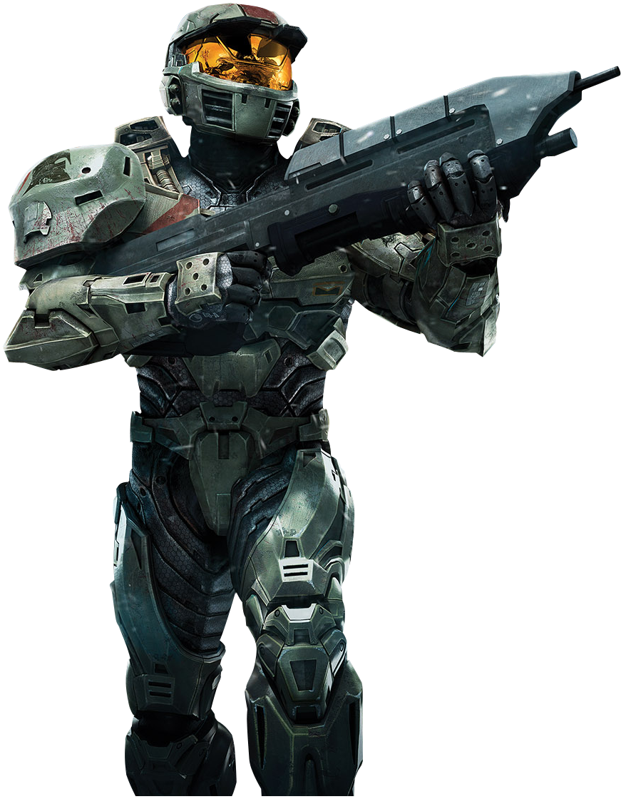 Rate The Spartan Armour Above You! | Hal-Rate the Spartan armour above you! | Halo 4 | Forums | Halo - Official Site-21