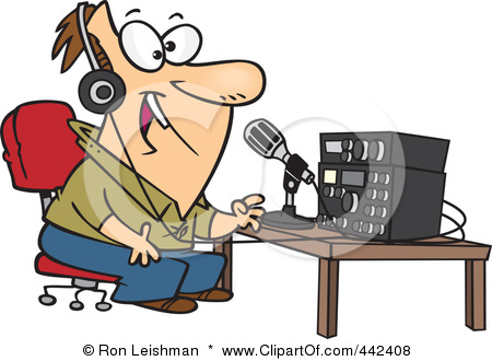Ham Radio Free Clipart-Ham Radio Free Clipart-12