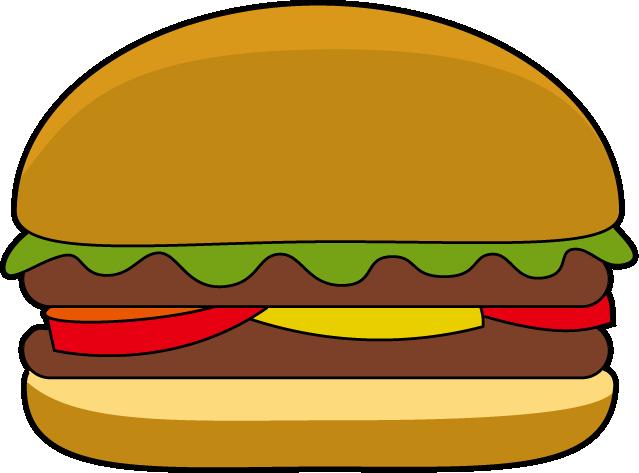 Hamburger Clip Art Clipart Best Clipart Best