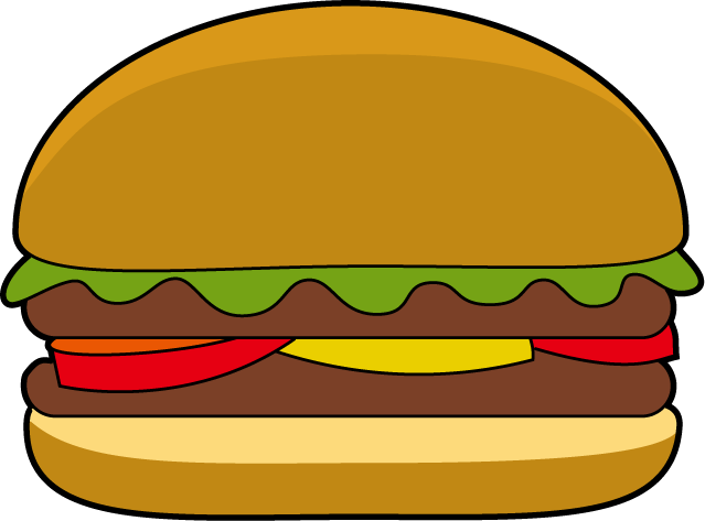 Hamburger Clip Art Clipart Best Clipart -Hamburger Clip Art Clipart Best Clipart Best-9
