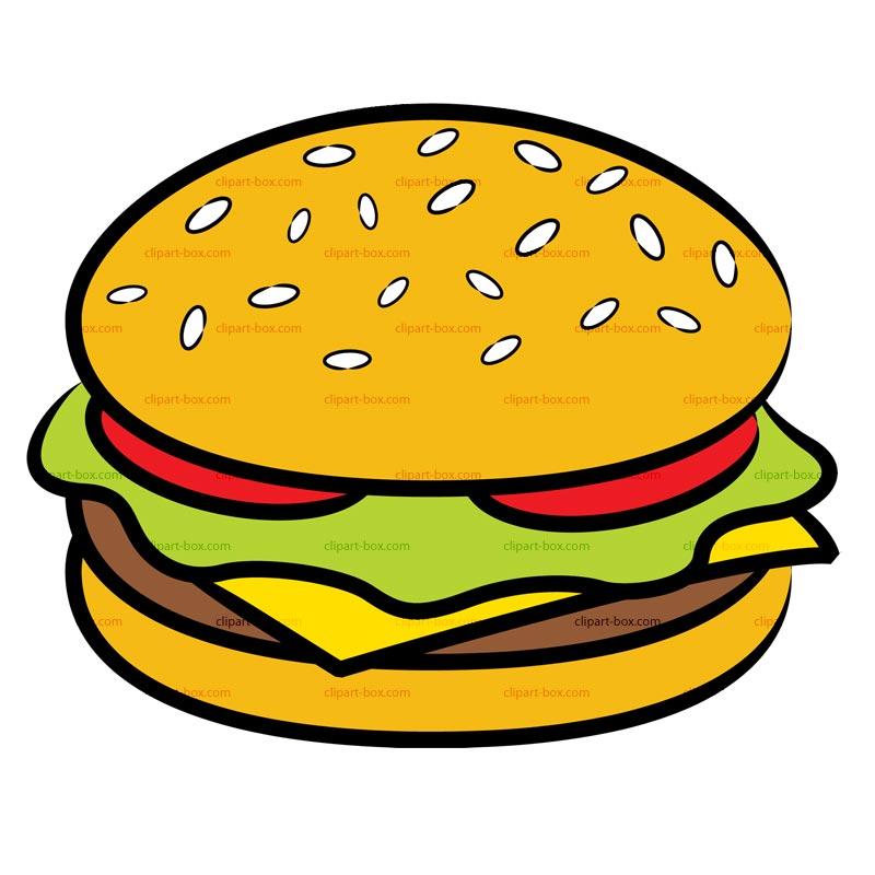 Hamburger Clipart U0026middot; Hot Clip -hamburger clipart u0026middot; Hot Clip Art u0026middot; sir clipart-15