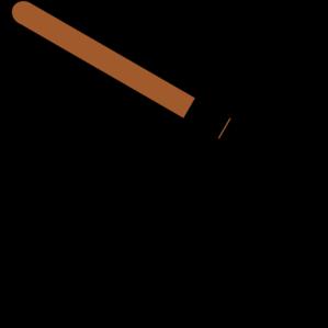 Hammer and Anvil Clip Art