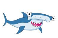 Hammer Head Shark. Size: 54 Kb-hammer head shark. Size: 54 Kb-8