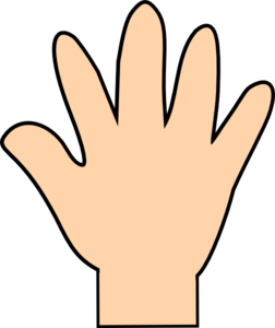 Hand Clipart-hand clipart-12