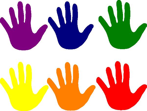 Hand Clip Art-Hand Clip Art-5