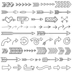 Hand Drawn Arrows-hand drawn arrows-12