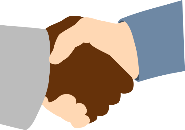 Hand Shake Cultures Clip Art At Clker Co-Hand Shake Cultures Clip Art At Clker Com Vector Clip Art Online-7