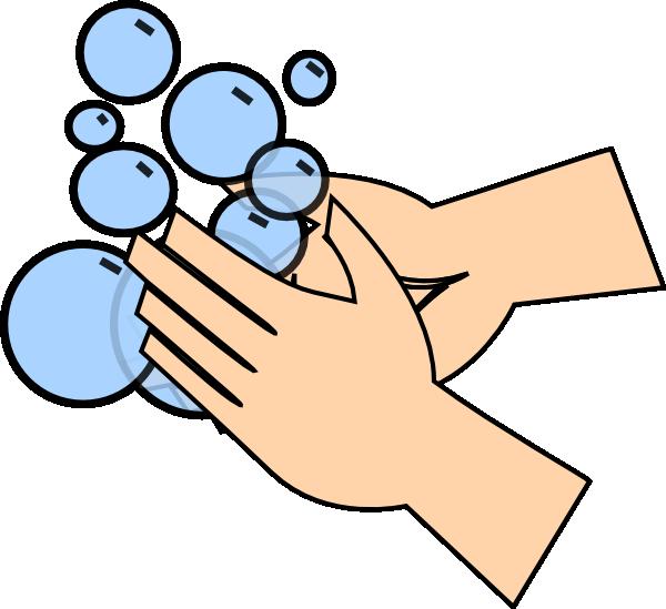 Hand Washing Clip Art At Clker Com Vecto-Hand Washing Clip Art At Clker Com Vector Clip Art Online Royalty-5